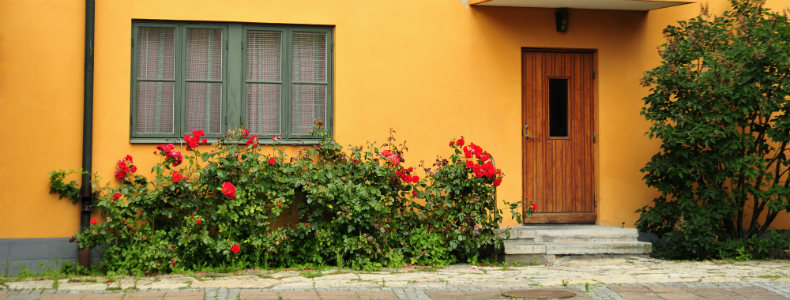 Los mejores consejos para pintar una casa