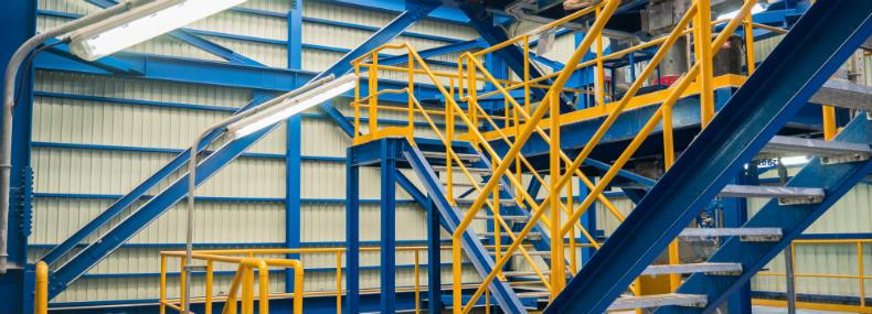 Cómo la corrosión puede afectar sus estructuras de acero